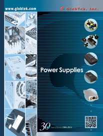 Power Supply Catalog Download