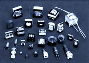 Transformers Inductors products. These sleek low profile designs can supply up to 300 VA power. All designs meet safety agency approvals (CSA (cUL), TUV/VDE, CE)and are listed with UL. These power components...