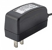 GT-86180-18VV-W2, ITE Power Supply, Wall Plug-in, Regulated Switchmode AC-DC Power Supply AC Adaptor, , Input Rating: 100-240V ̴ , 50/60Hz, NEMA 1-15P, North America Blades, Class II 2 Conductors, Output Rating: 18 Watts, Power rating with convection cooling (W) , 9-14V in 0.1V increments, Approvals: cULus; EAC; WEEE; VCCI; Double Insulation; RoHS; China RoHS; LPS 60950; Ukraine; PSE;